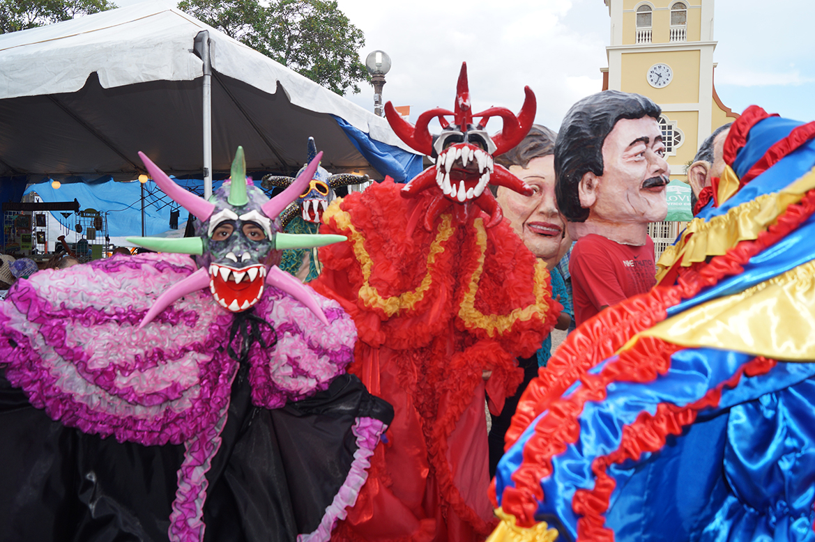 Festivales de Puerto Rico
