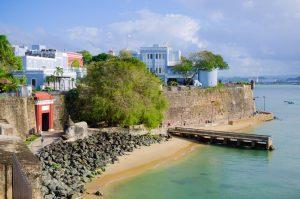 Las Puertas de San Juan, Puerto Rico