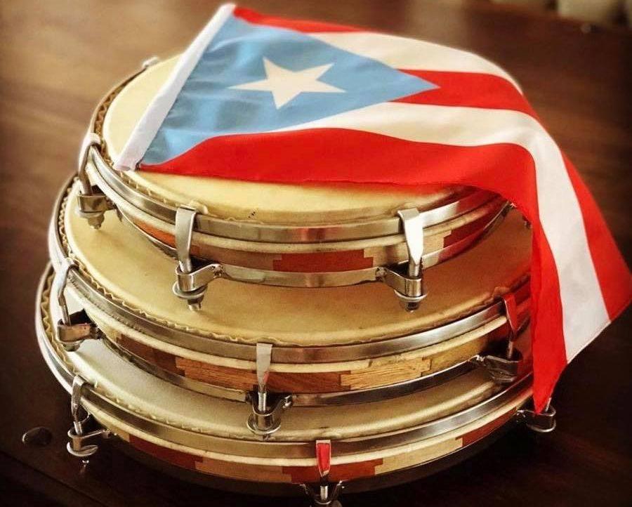 Plena puertorriqueña