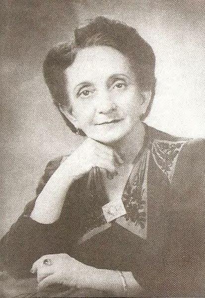 María Cadilla