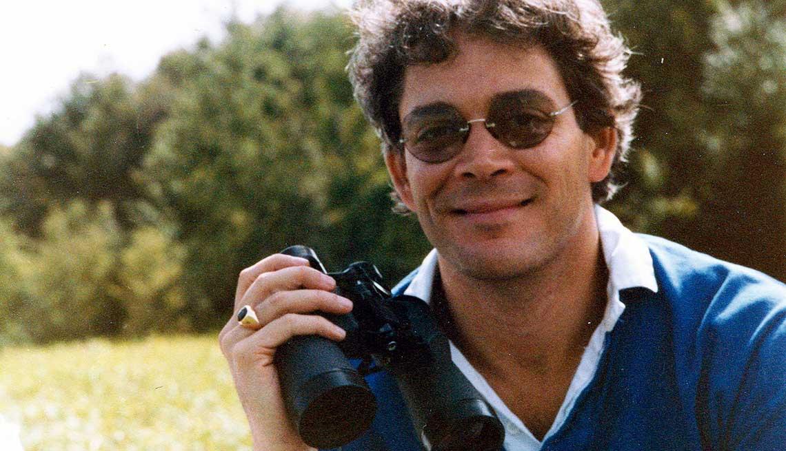 Raúl Juliá actor