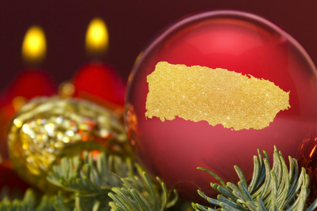 Nuestras navidades boricuas, las más largas del mundo