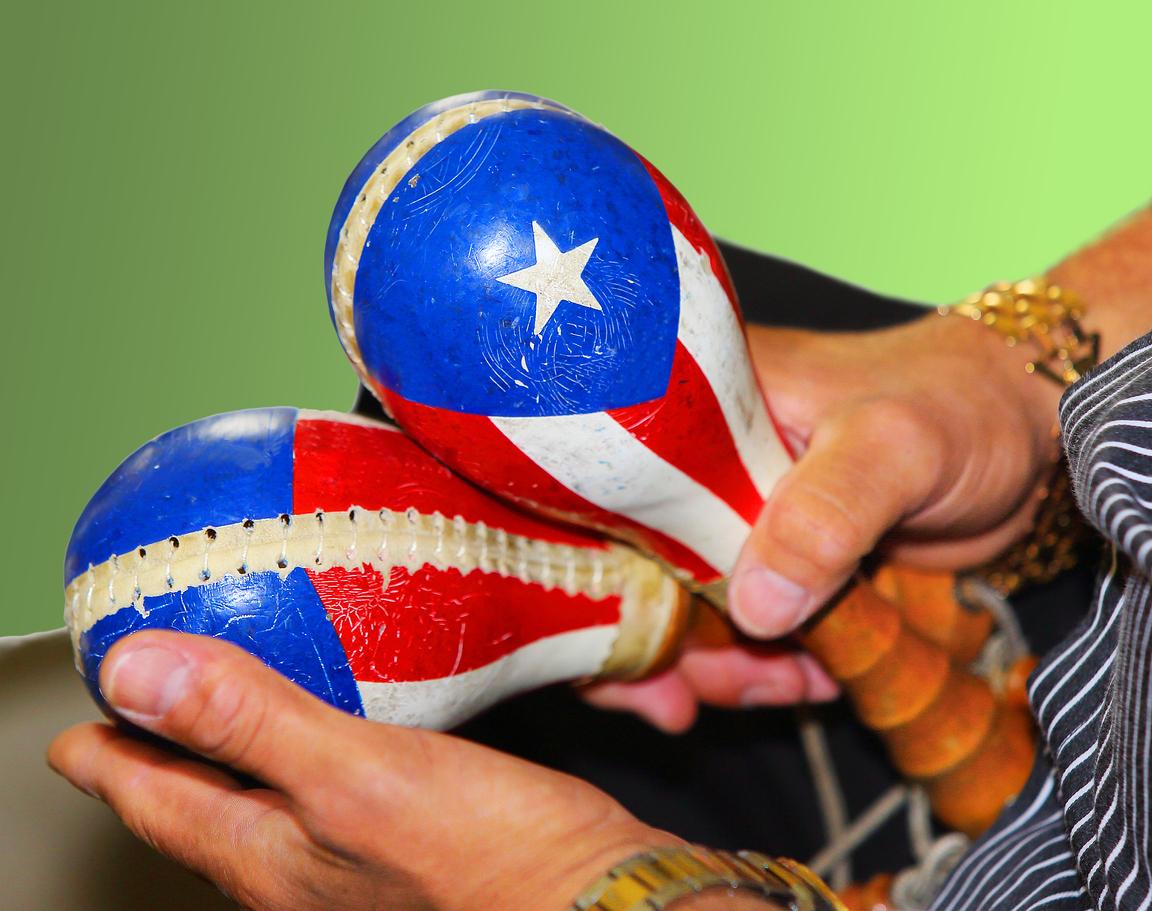 Las fiestas en Puerto Rico, una tradición ancestral