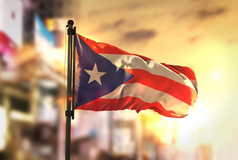 ¡Día de nuestra bandera puertorriqueña!