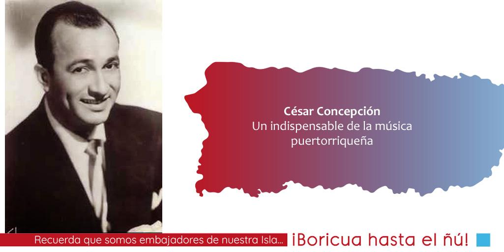 César Concepción