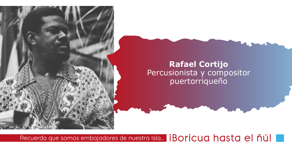 Rafael Cortijo