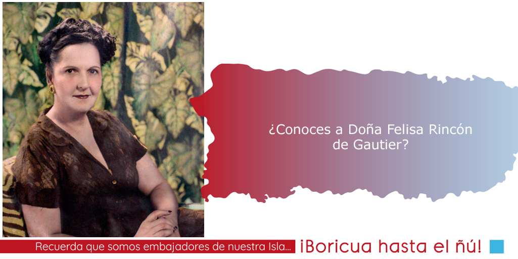 Doña Felisa