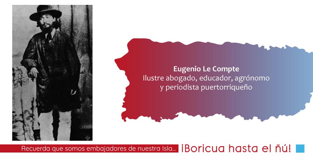 Eugenio Le Compte