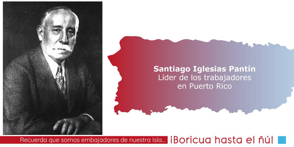 Santiago Iglesias