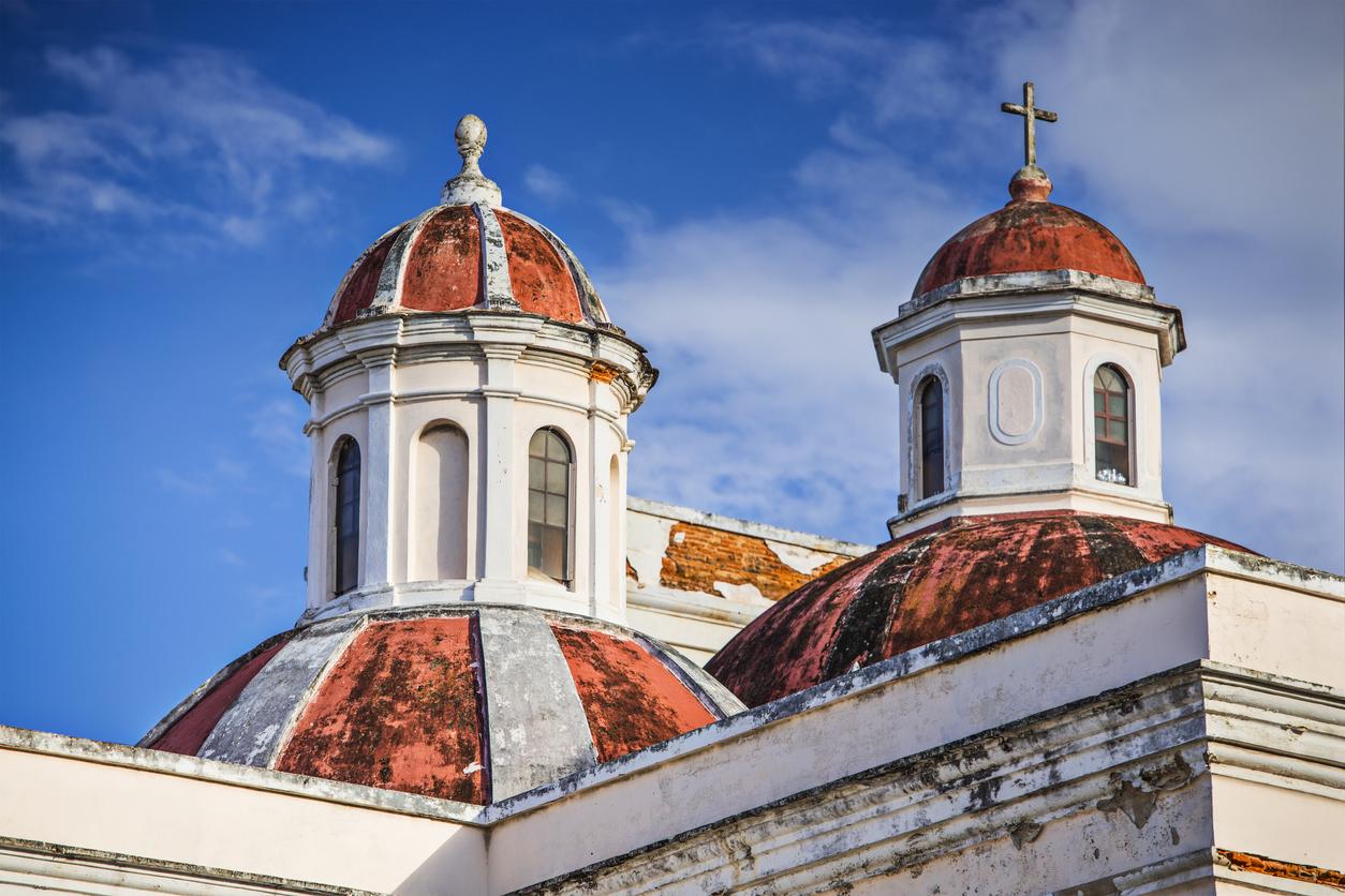 Las cinco iglesias más antiguas de Puerto Rico