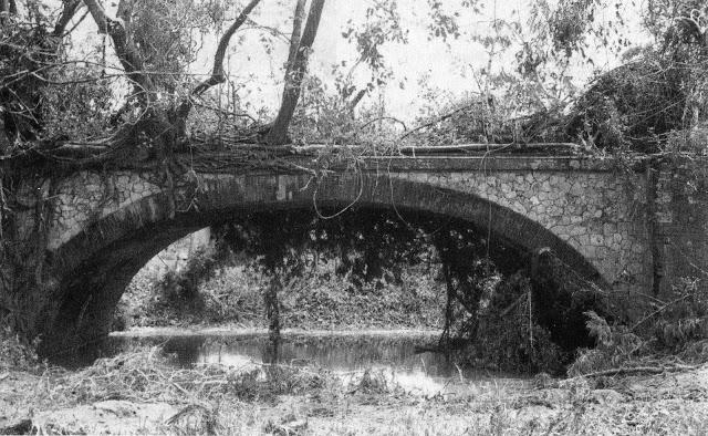 Puentes antiguos en Puerto Rico, el legado de la época hispánica