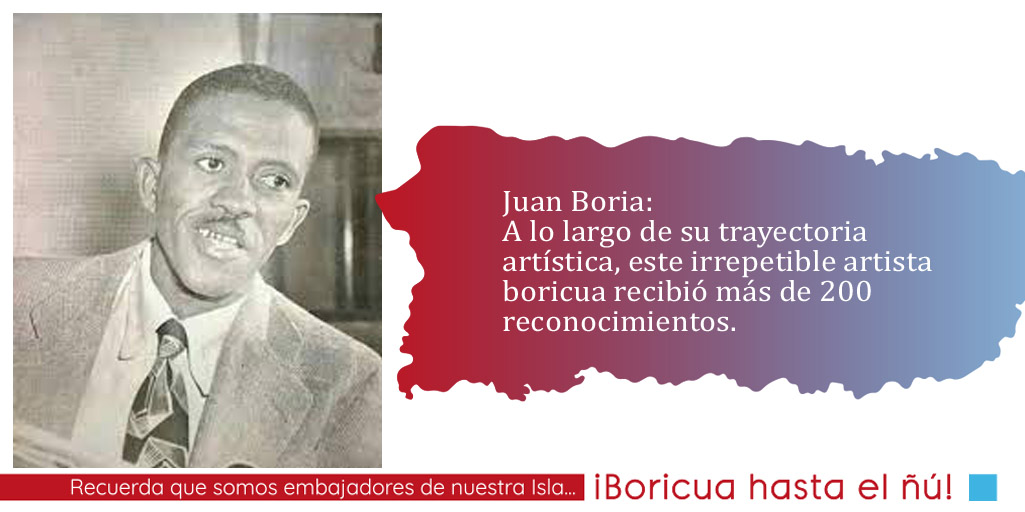 Juan Boria