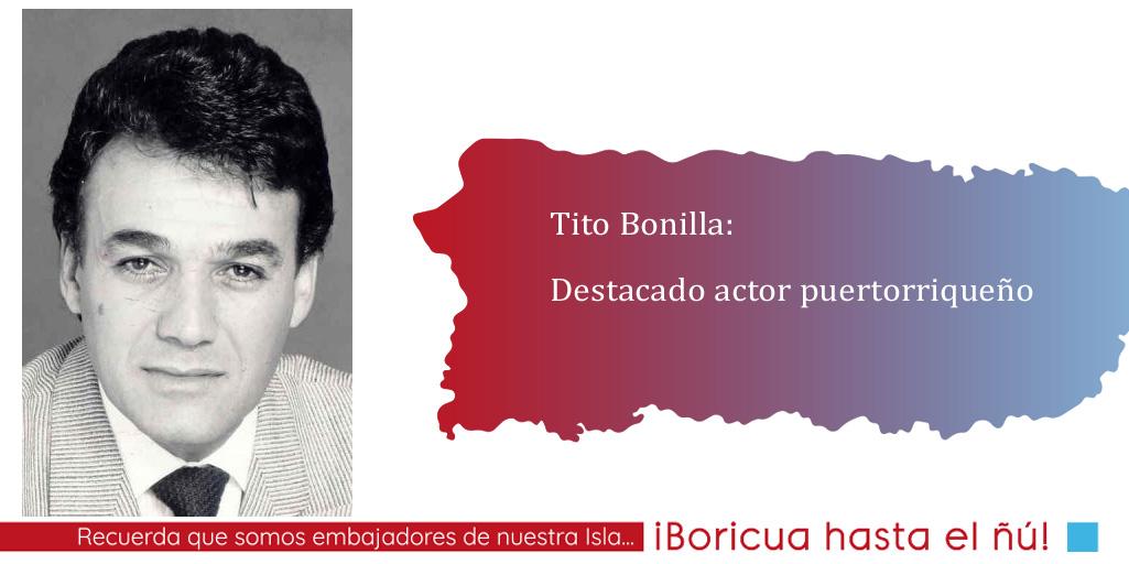 Tito Bonilla